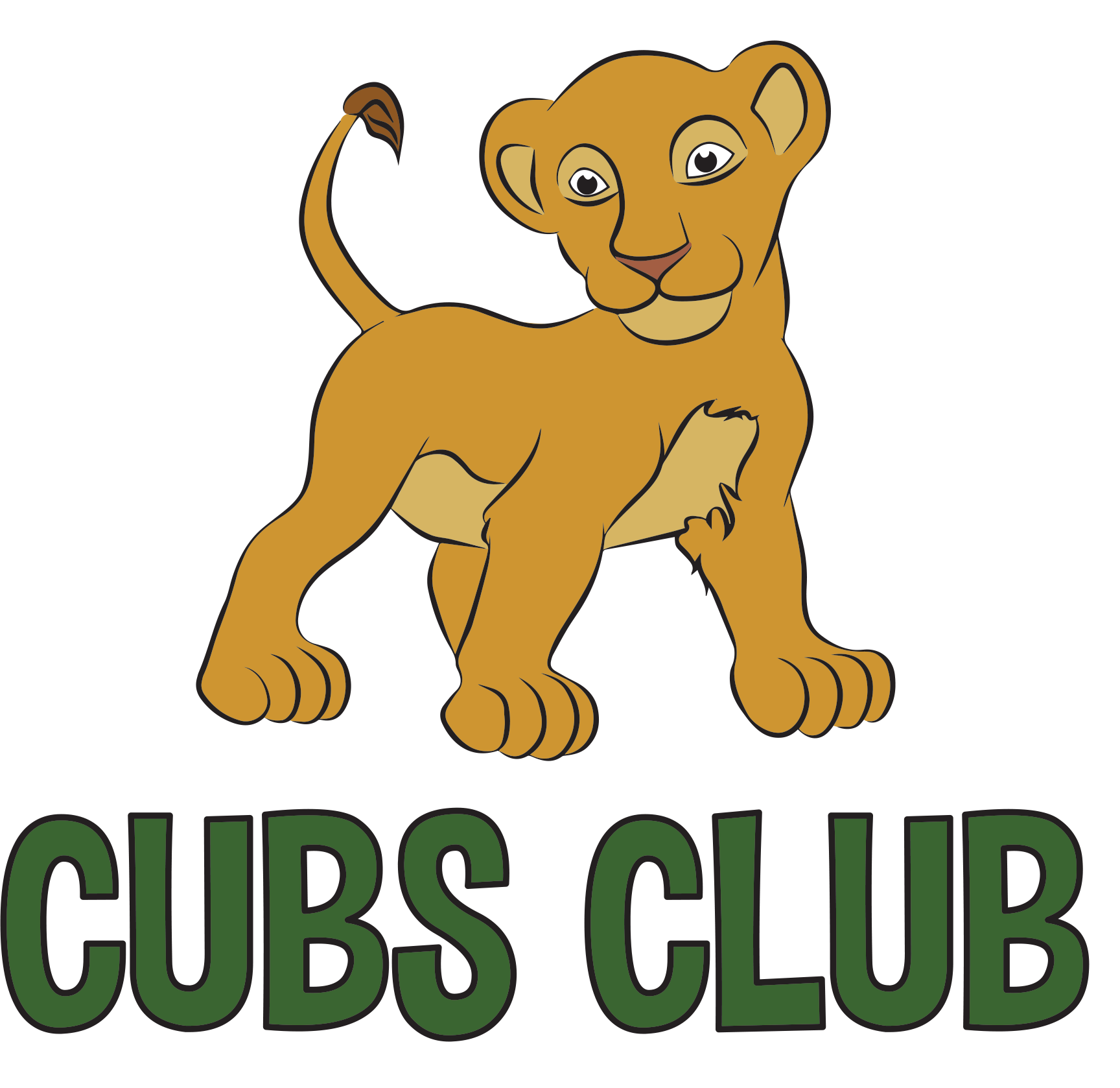 Learn About Cubs Club