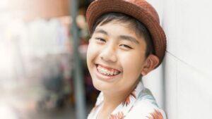 National Orthodontic Month - Lyons Orthodontics