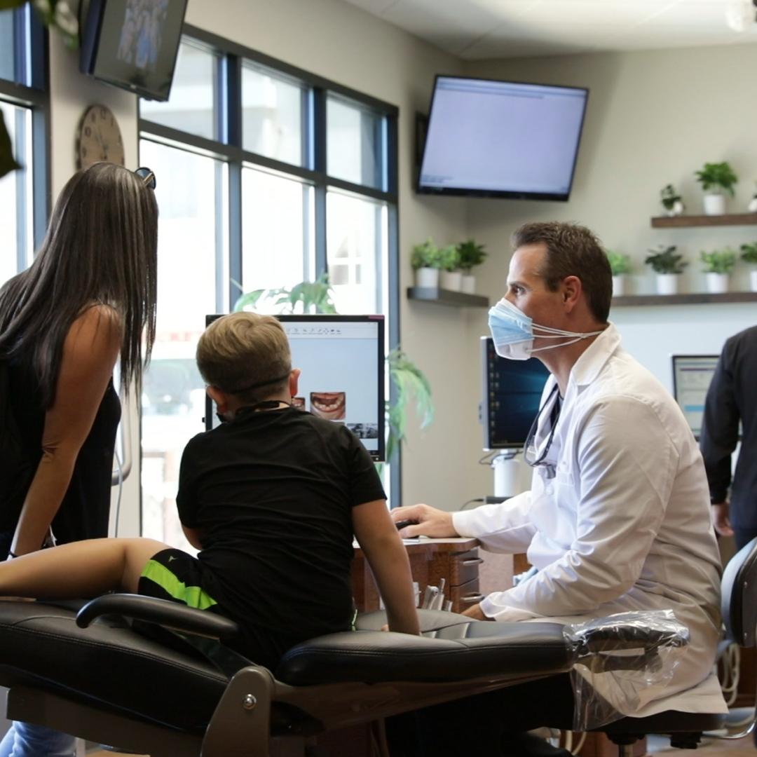 Dental Monitoring - Lyons Orthodontics