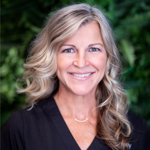 Nancy - Lyons Orthodontics