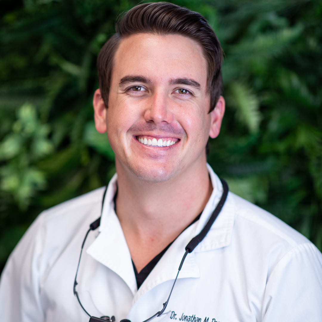 Dr Drew EDH orthodontist